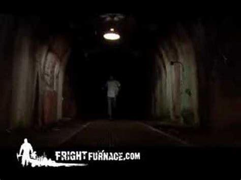 haunted history of sloss furnace sloss fright furnace sloss fright furnace commercial youtube