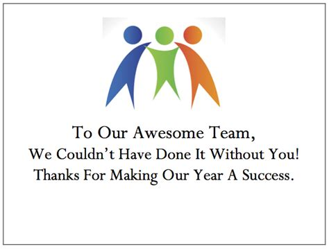 thank you letter for teamwork appreciation quotes for employees image quotes at