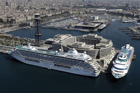 barcelona to porto protocollo d intesa tra il porto di messina e il porto di