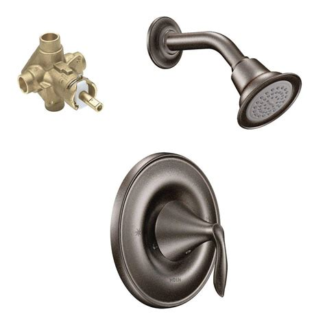 Delta Shower Faucets With Sprays by Delta Porter In2ition Two In One Single Handle 4 Spray