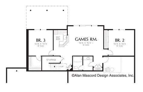 arlington house floor plan the arlington house plan house plans