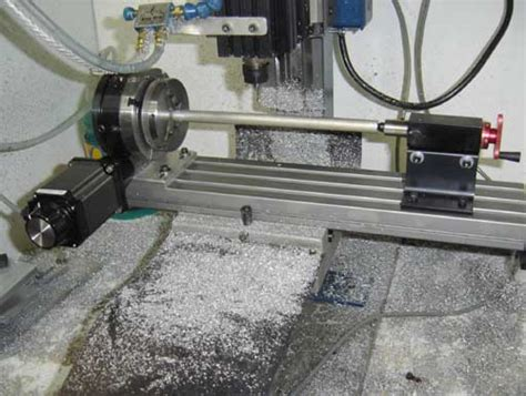 Sherline Rotary Table To Taig Mill Adapter Plate
