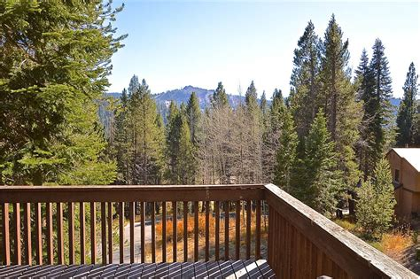 Huntington Lake Cabin Rentals by Huntington Lake Condo 101 Shaver Lake Rental In Shaver Lake Ca