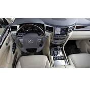 Lexus Gx Interior Pictures 2018
