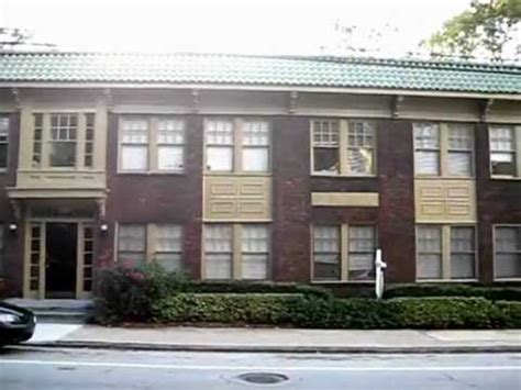 Atlanta Apartments Buildings For Sale Sold The Walt Earle Multifamily Apartment Buildings