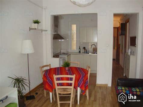 barcellona appartamenti in affitto affitti barcellona per vacanze con iha privati