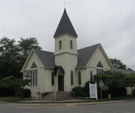churches in warsaw indiana