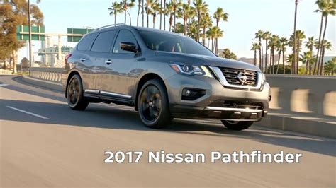 nissan pathfinder midnight edition 2017 nissan pathfinder midnight edition