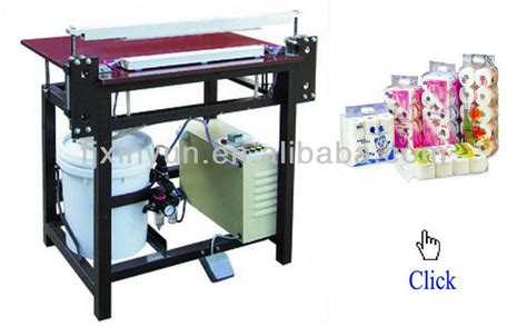 Small Scale Paper Bag Machine - small scale production machine toilet paper buy