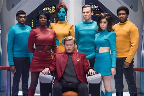 black mirror season 1 black mirror season 4 episode 1 review uss callister
