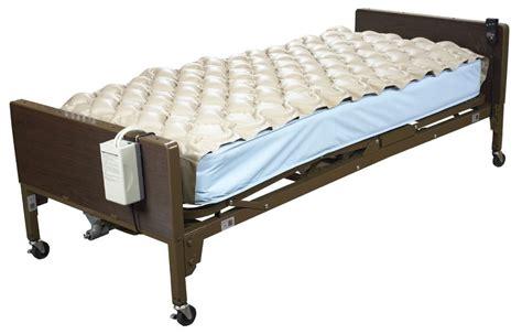 med aire air mattress alternating pressure pump pad