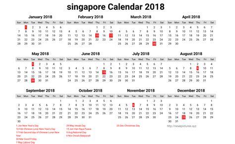 new year 2018 singapore holidays new year 2018 singapore calendar 28 images holidays