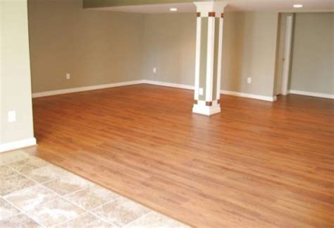 Inexpensive Basement Flooring Ideas Cheap Flooring Ideas Casual Cottage