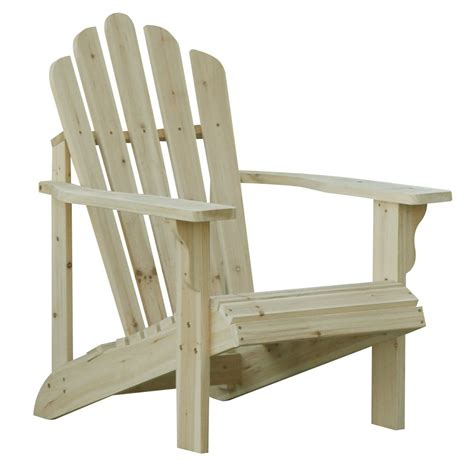 Shine Company Inc. Westport Adirondack Chair & Reviews