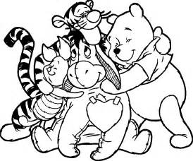 animal best friends coloring page wecoloringpage