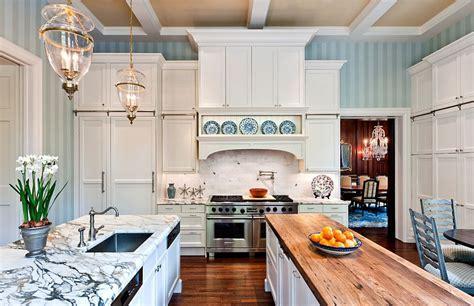kitchen wallpaper design hot trend 20 tasteful ways to add stripes to your kitchen
