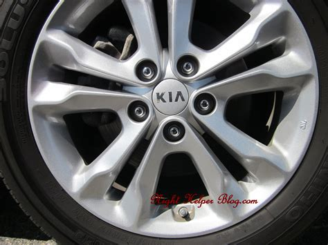 Kia Alloys The 2013 Kia Optima Ex Turning Heads Everywhere