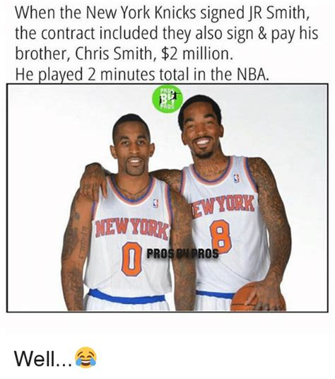 Jr Smith Meme - funny new york knicks memes of 2017 on sizzle