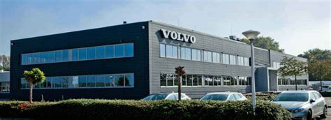 Volvo Corporate Headquarters Usa 2018 Volvo Reviews