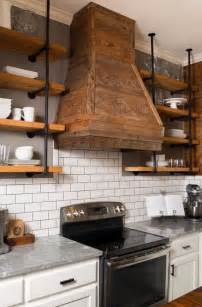 ductless range hood design kitchen