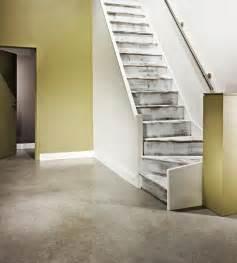 deco peinture escalier bois