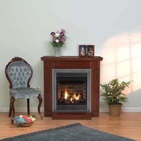White Mountain Fireplaces by Vent Free Zero Clearance Gas Fireplaces White Mountain