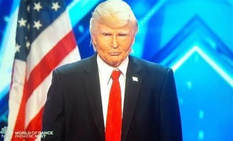 Donald Trump On America Got Talent   quot donald trump quot auditions on quot america s got talent quot video