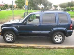 remato jeep liberty 2005 mecanica