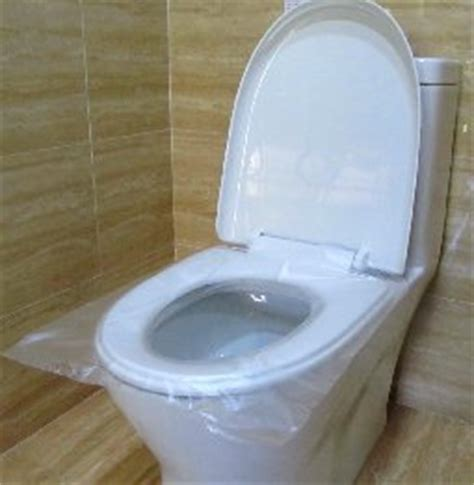 disposable toilet seat covers in store free shipping guaranteed 100 impermeable type disposable