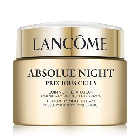 Lancome Absolue Nuit Precious Cells absolue precious cells exceptional skin care lanc 244 me