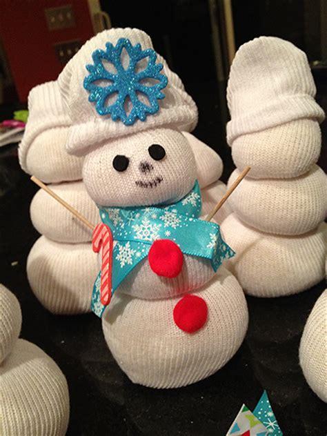 sock snowman poem preschool snowman craft and cookies trendstar