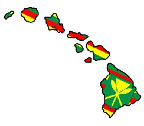 hawaiian island colors hawaiian stickers hawaiian islands color stickers