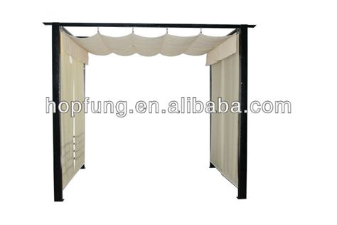 Pavillon 2 5x3m by 2 5x3m Pavillon Metal Gazebo Garden Furniture View