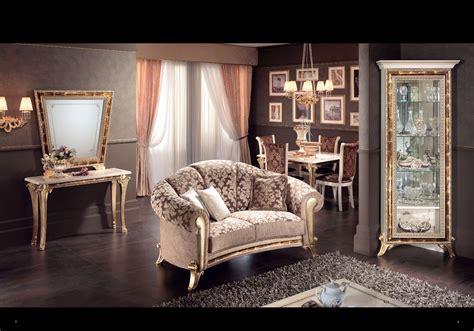 dallas classic italian living room furniture raffaello lounge arredoclassic living room italy
