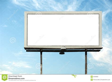 billboard template the gallery for gt blank billboard template