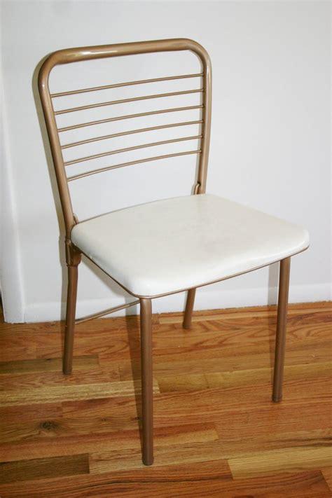Cosco Chair by Mid Century Vintage Cosco Hamilton Folding Chair