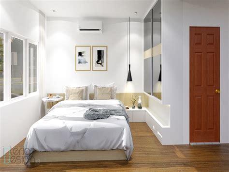 desain kamar tidur jepang modern tampilan minimalis