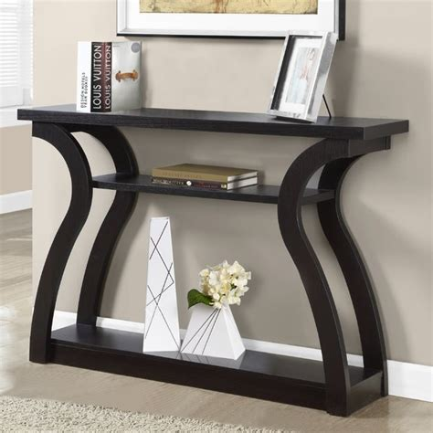 Zipcode Design Gwyneth Console Table & Reviews   Wayfair