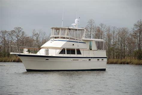 boat motors for sale alabama hatteras motor yacht boats for sale in orange beach alabama