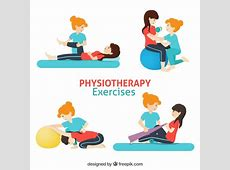 Physiotherapy Vectors, Photos and PSD files | Free Download Free Clip Art For Massage Therapy