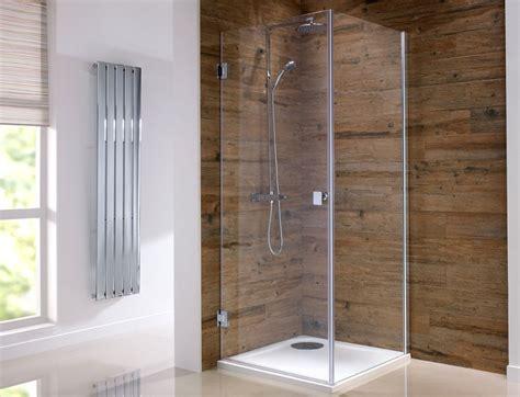 Hinged Frameless Shower Doors Beautiful Orca Hinged Frameless Shower Enclosures Available From Serene Bathrooms We Re