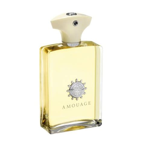 Parfum Silver amouage silver eau de parfum 50ml perfume warehouse ltd