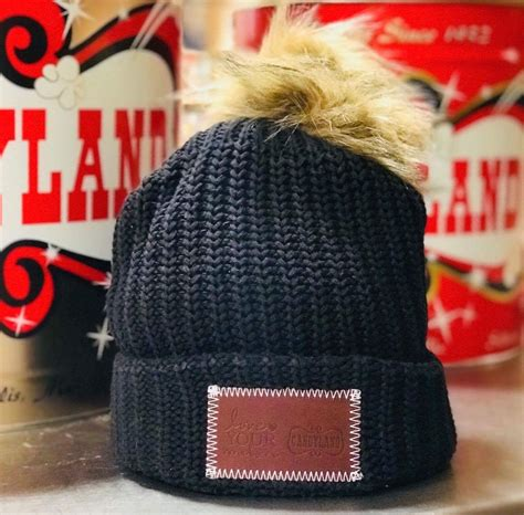 Love Your Melon Gift Card - black love your melon candyland pom beanie candyland store