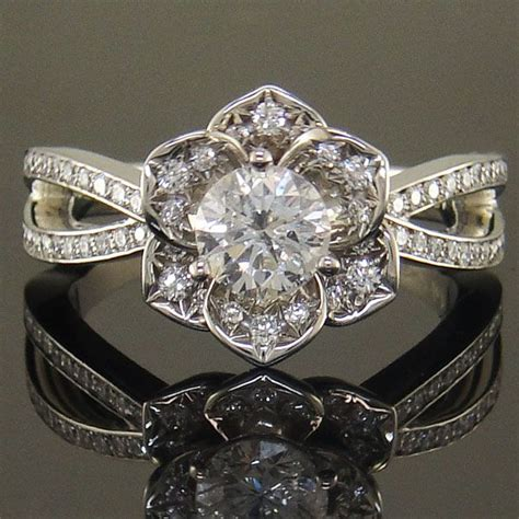Design A Wedding Ring From Scratch by Engagement Ring Settings Design Your Own Engagement Ring