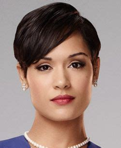 anikas hair looks from empire grace gealey from empire hair styles pinterest