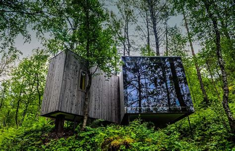 juvet landscape hotel norway s juvet landscape hotel