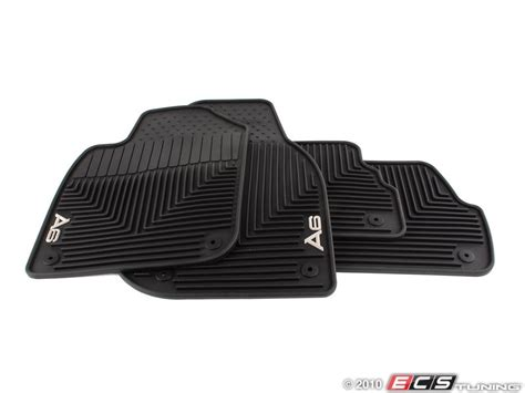 audi floor mats a6 ecs news c5 a6 rubber floor mats
