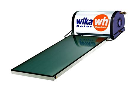 Wika Tsc 130 Solar Water Heater wika swh solar water heater liongsphotowork