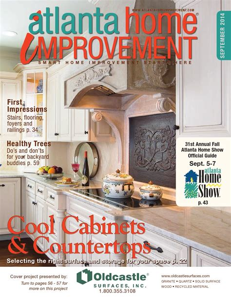issuu atlanta home improvement 0914 by atlanta home