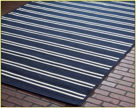 navy blue striped rug navy blue indoor rug striped room area rugs navy blue indoor rug for nautical decor